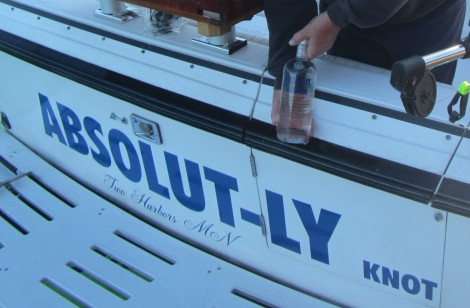 The Absolut-ly Knot