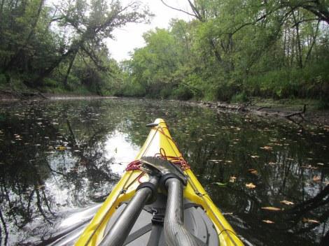 The East Savanna River