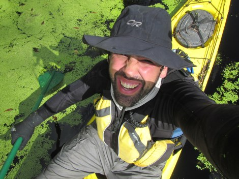 Along the Savanna Portage