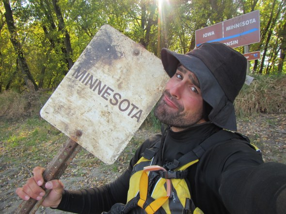 Bye Minnesota!
