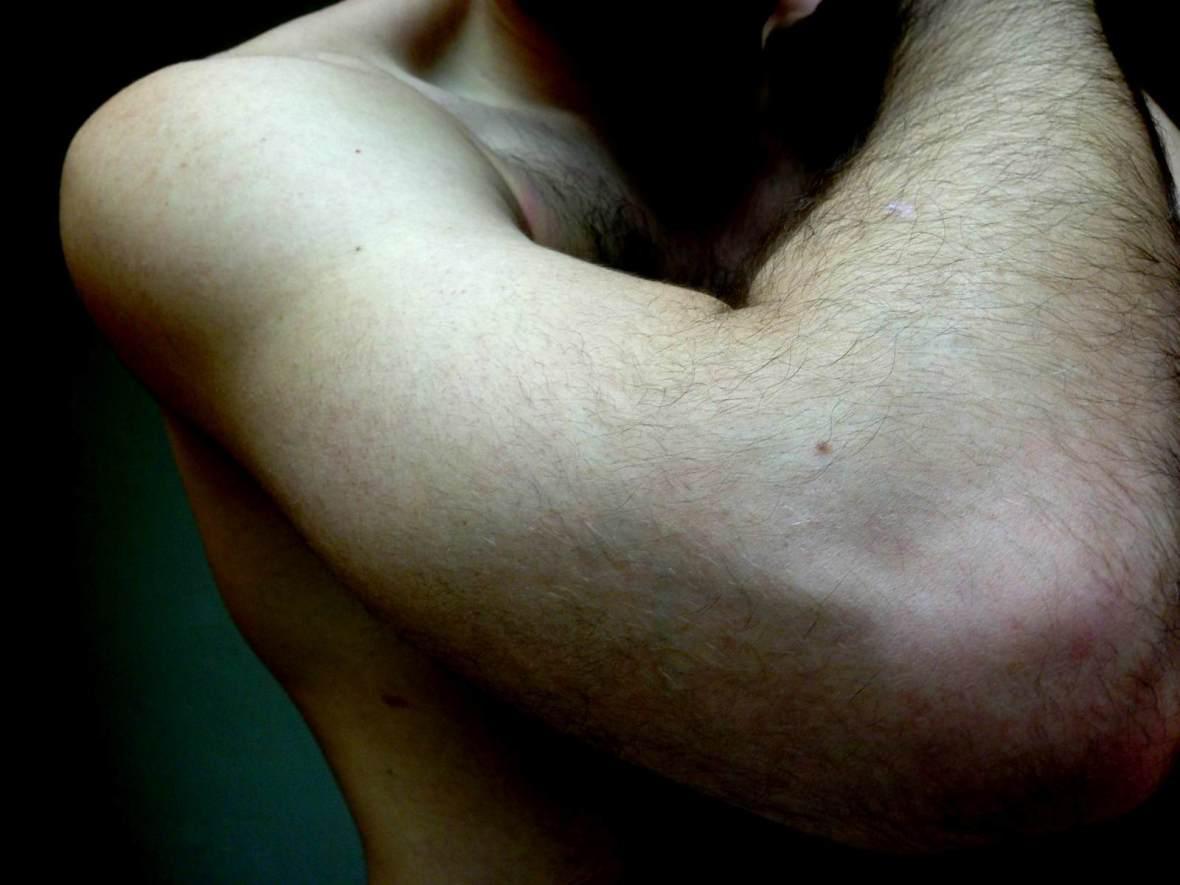 Paddling Arm