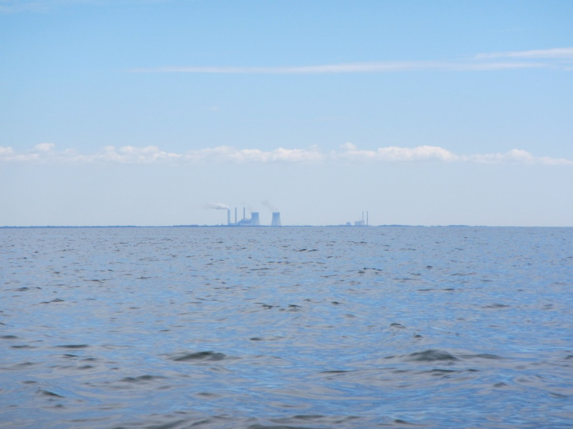 Nuclear and Coal Plants on the Horizon