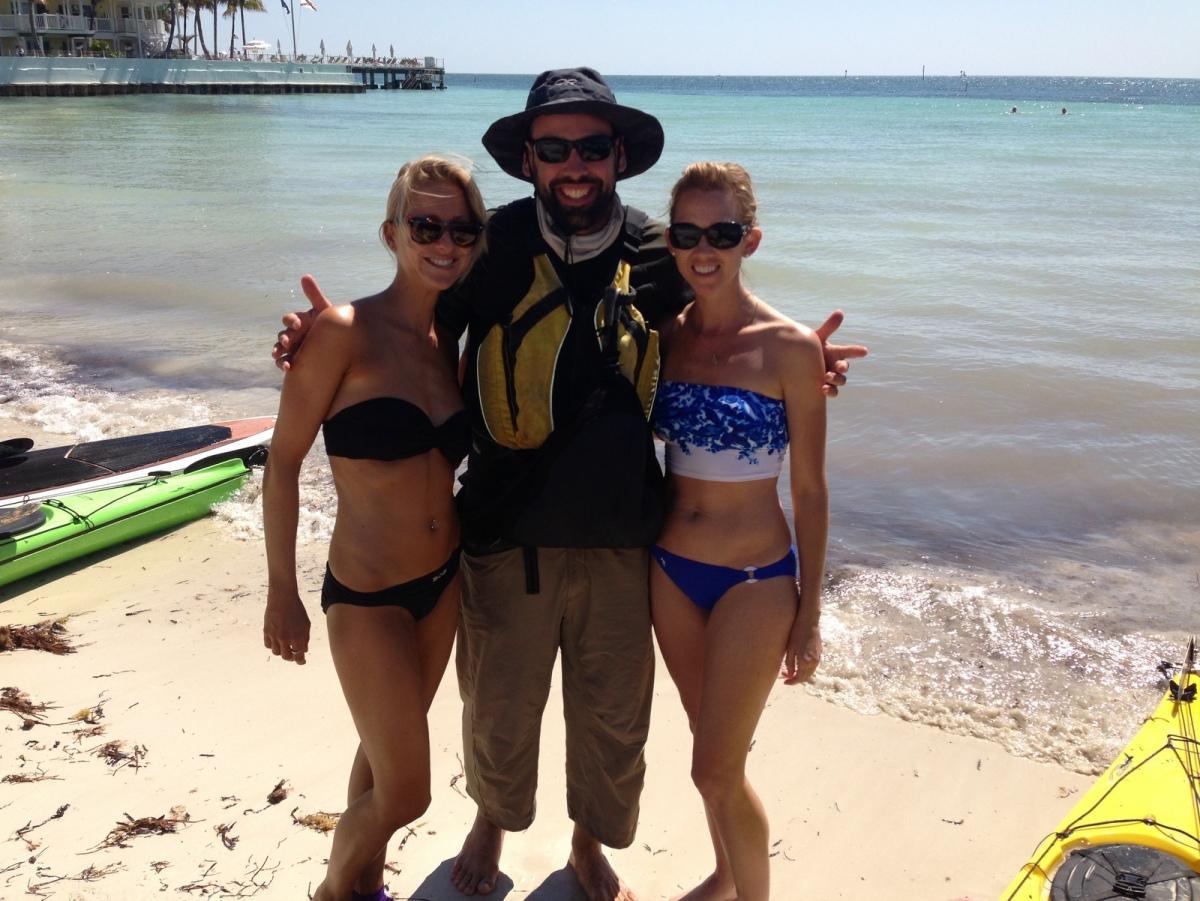Cum key west bikini beach boysex christine