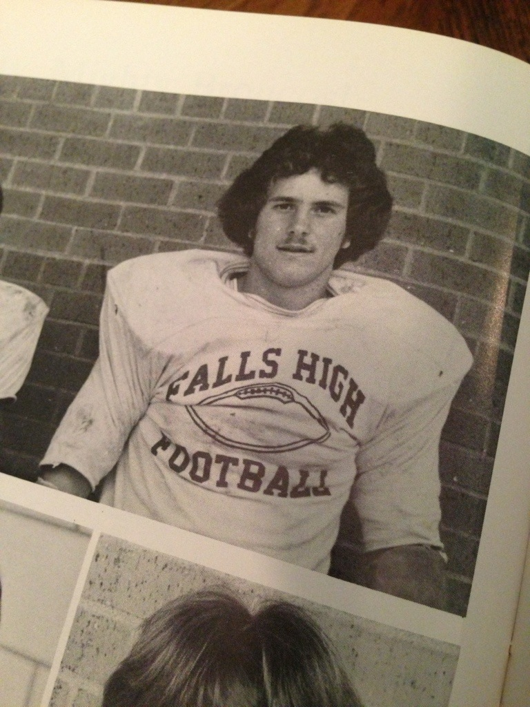 Falls High Class of 1979
