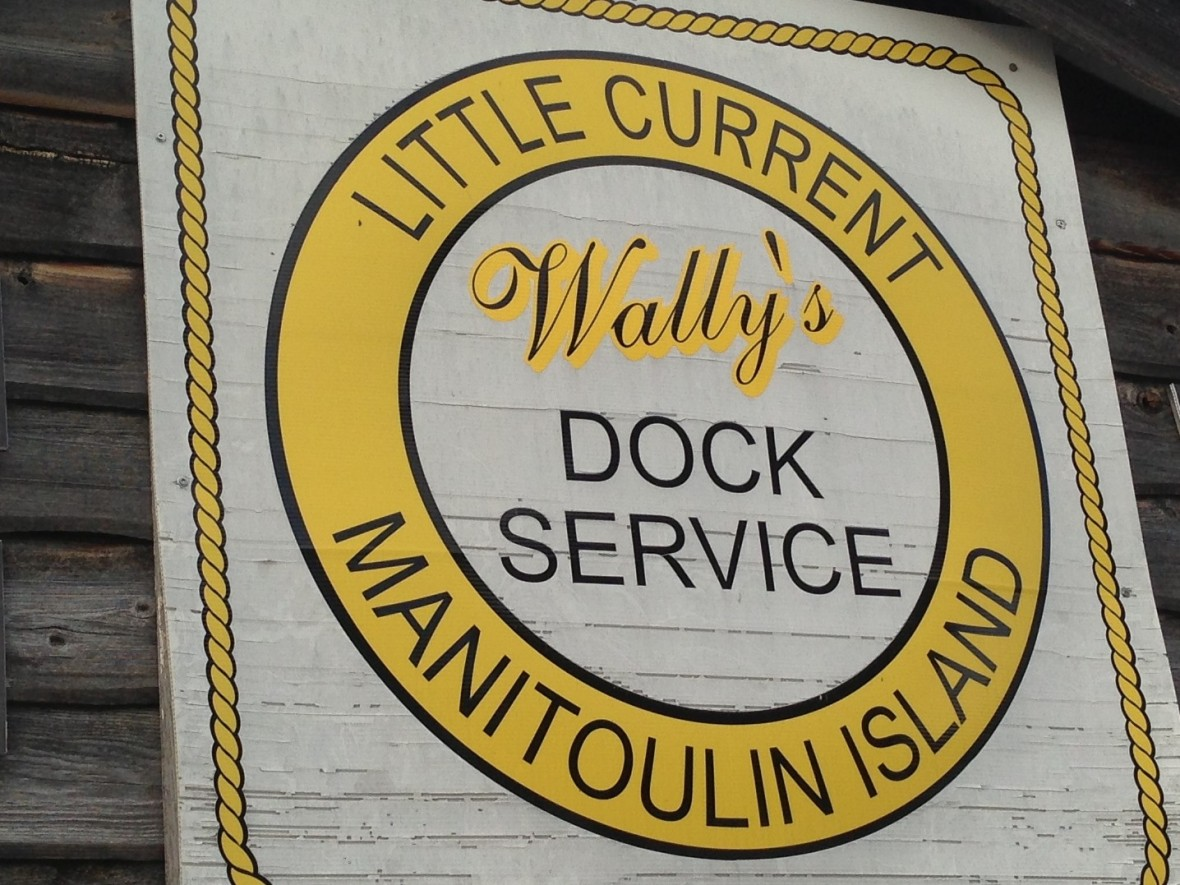 Wally's Dock Service